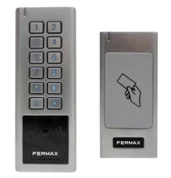 FERMAX. Nuevos Kits de control de accesos Resistant.